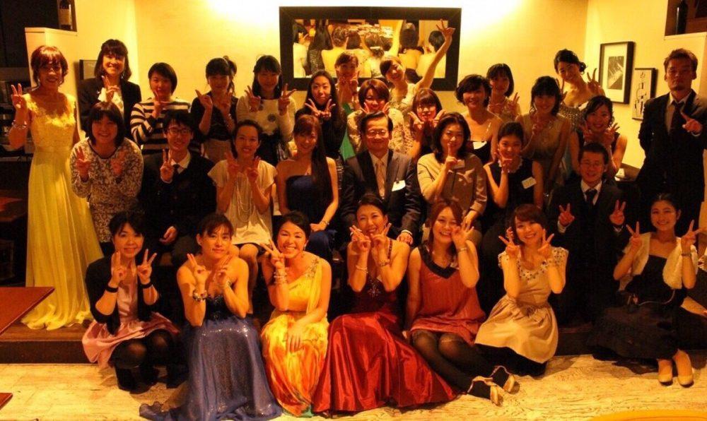 「KiRaKiRa's Party」は、 終始、楽しく・美しく盛り上り閉幕しました。のアイキャッチ画像