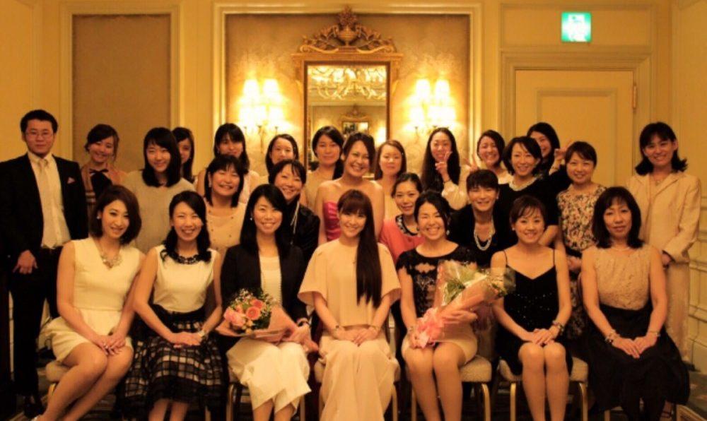 株式会社SNOWプロデュース~日本心理美容カウンセリングアカデミー~の総会が開 催されましたのアイキャッチ画像