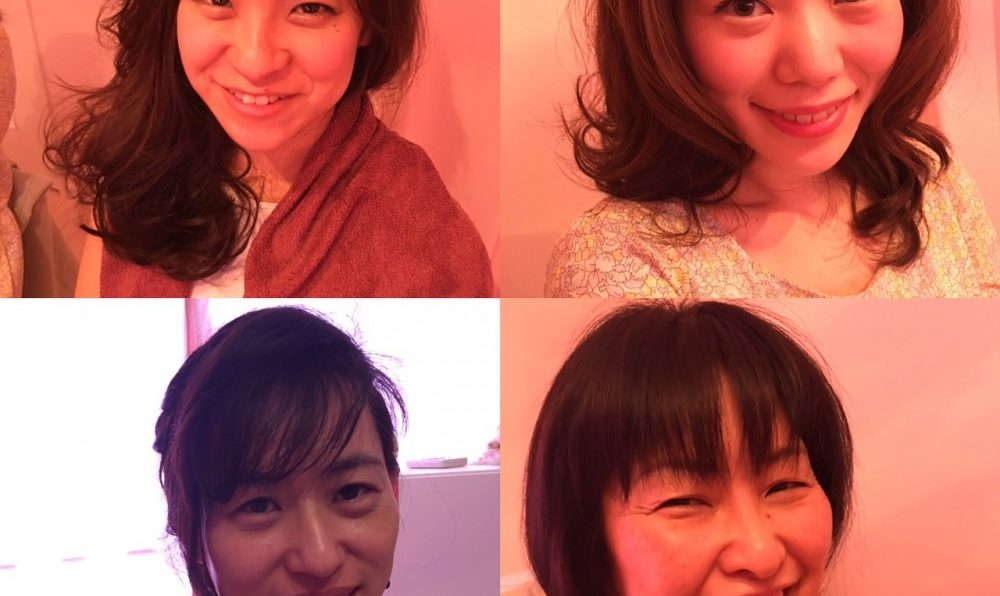 NO.5 Find YouR Beauty Lesson 〜あなたの美しさを身につける〜のアイキャッチ画像