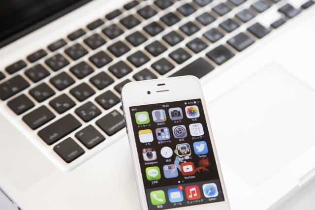 スマートフォンアプリ「SNOW」についてのアイキャッチ画像