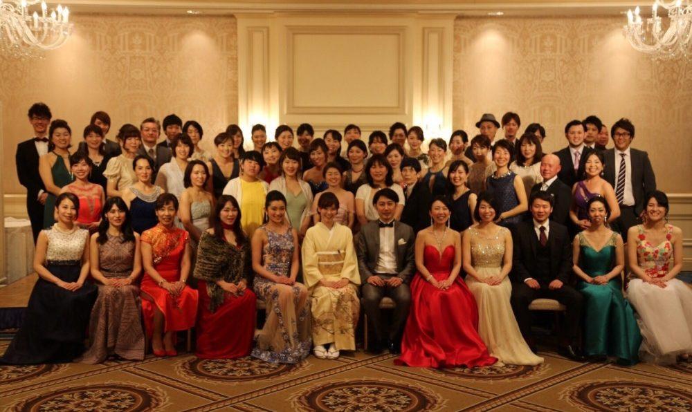 日本心理美容カウンセリングアカデミー 5期会のアイキャッチ画像