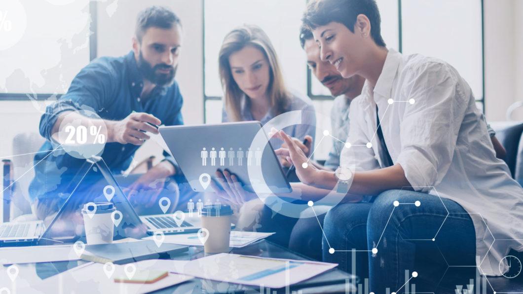 未来を見る〜経営者の近くで働くということ〜のアイキャッチ画像