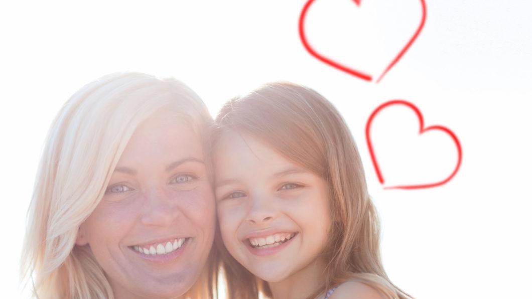 親子で創る未来の愛 〜LOVE's Design〜のアイキャッチ画像