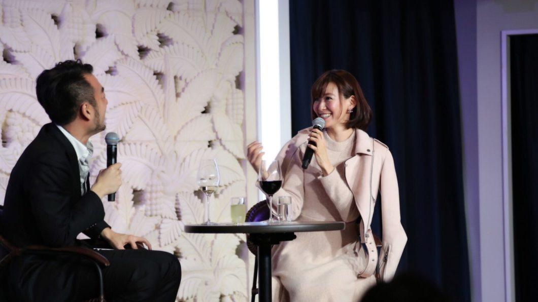 「起業のち晴れ」の出版記念トークイベントを開催しました!のアイキャッチ画像