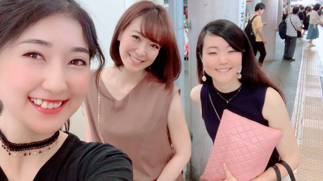 〜ミラクル続きの伊勢出張〜 ①のアイキャッチ画像