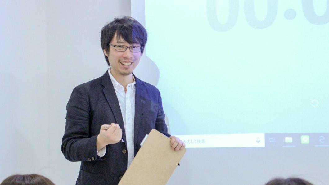 謎が多いマネージャーMIYAMOTO・・・のアイキャッチ画像
