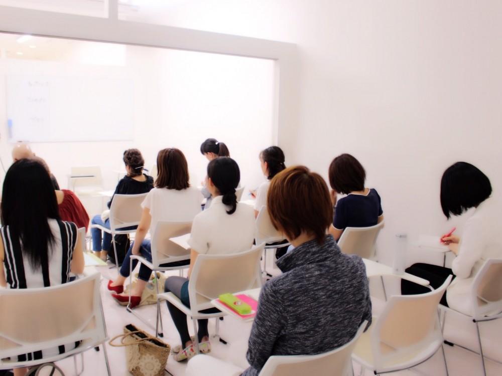 谷本由希より直接学べる8月講座のアイキャッチ画像