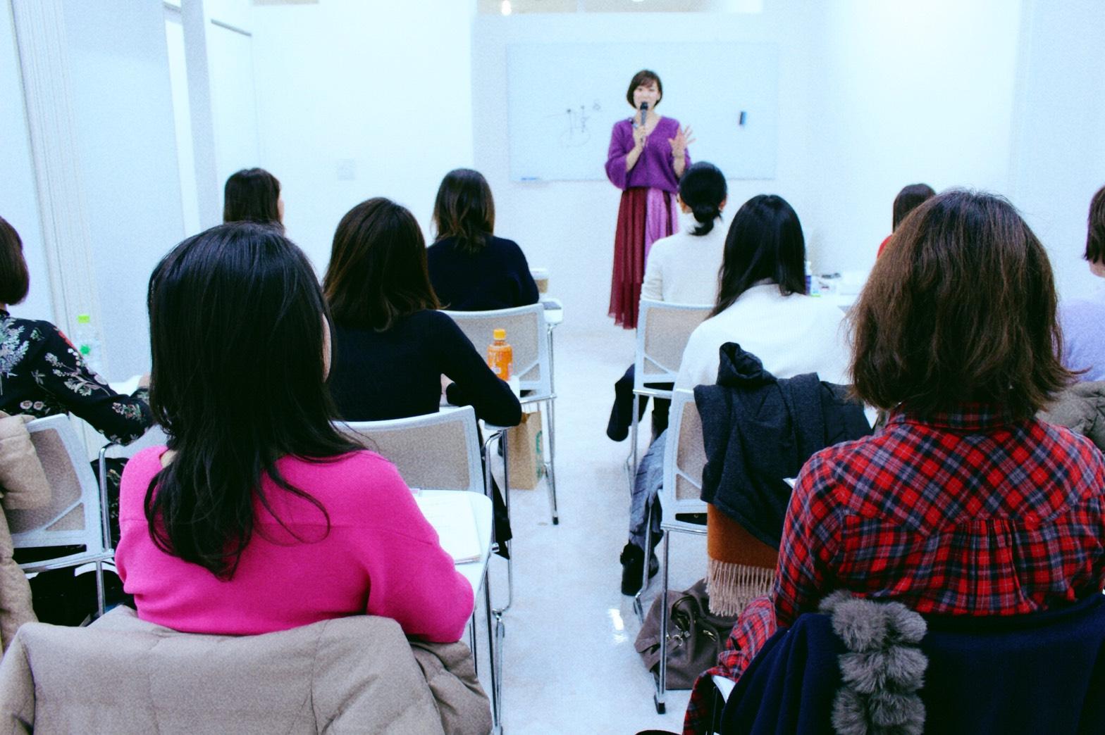心理美容カウンセラー講座in札幌 開催決定!!のアイキャッチ画像