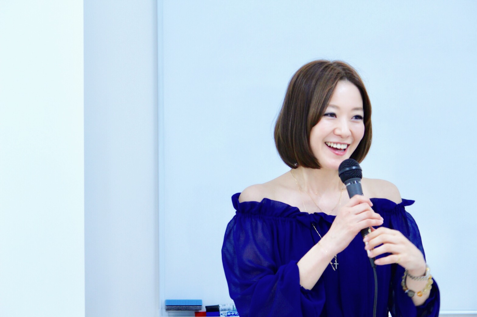 心理美容カウンセラー講座in東京開催決定のアイキャッチ画像