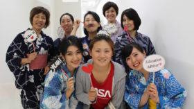 心から綺麗になる「ココキレ♡フェスタ」夏祭り♪ 開催致しました!のアイキャッチ画像