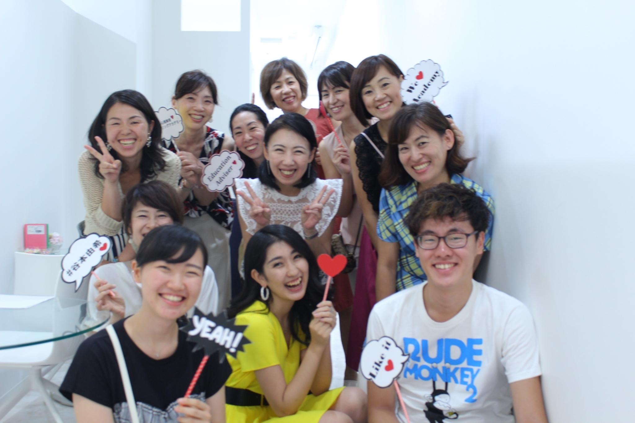 8月26日(日)ココキレ♡フェスタ in奈良開催!!のアイキャッチ画像