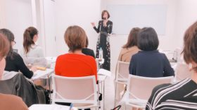 12/29心理美容カウンセラー認定講師講座開催決定!!のアイキャッチ画像