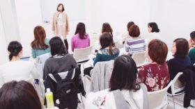 キャリア女子を科学する!! 〜仕事もプライベートも満たされるキャリア女子の5つのルール〜のアイキャッチ画像