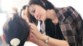 谷本由希の美力Lesson会inTOKYO開催しました!のアイキャッチ画像