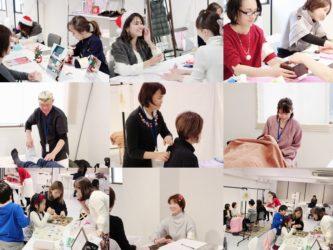 12月8日ココキレ♡ウィンターフェスタin大阪開催しました☆のアイキャッチ画像