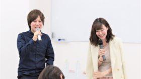 「リンパで人生を変える!」川上拓人×谷本由希 トークショーin関西 開催しました!!のアイキャッチ画像
