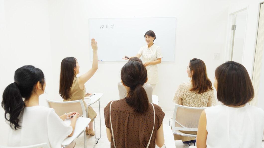 6月説明会と無料体験講座のお知らせ。のアイキャッチ画像